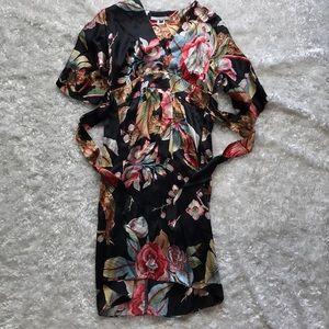 single dress